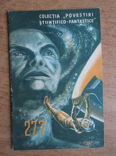 Anticariat: Ion Vaduva - Steaua lui Horn. Anul XII, 1 iunie 1966