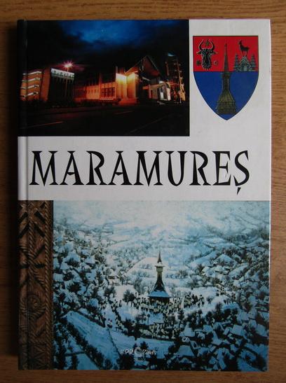 Anticariat: Maramures, tezaur din centrul geografic al Europei