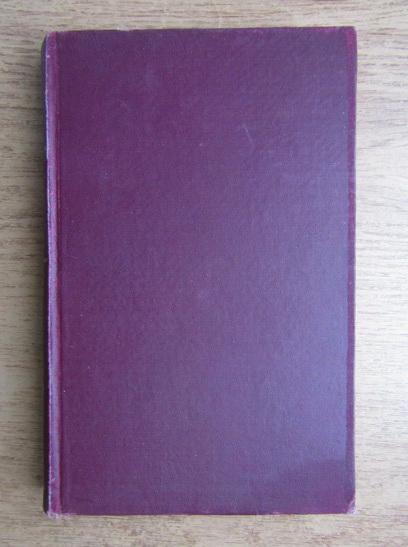 Anticariat: Mihai Eminescu - Poezii (aproximativ 1920)