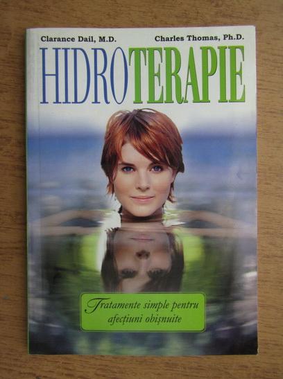 Anticariat: Clarance Dail - Hidroterapie