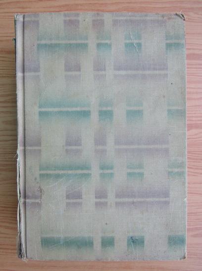 Anticariat: C. Gane - Trecute vieti de doamne si domnite (volumul 1, ilustrat, 1944)