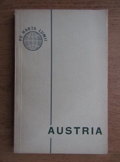 Anticariat: Camil Baltazar - Austria