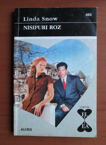 Anticariat: Linda Snow - Nisipuri roz