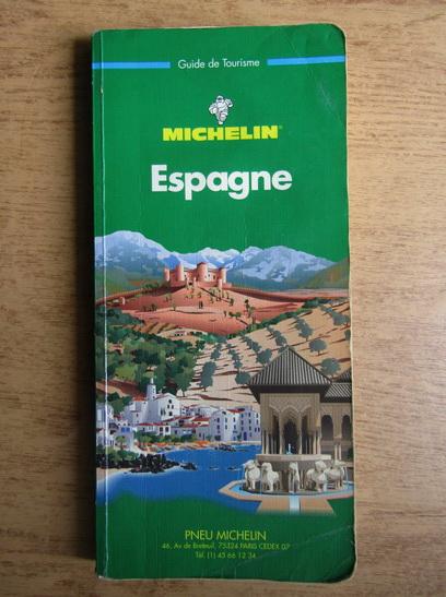 Anticariat: Espagne. Guide de tourisme