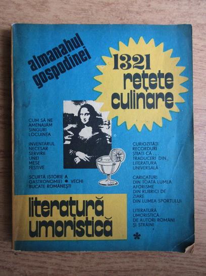 Anticariat: Almanahul gospodinei 1982