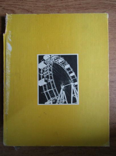 Anticariat: Gheorghe Serban - Viena (album)
