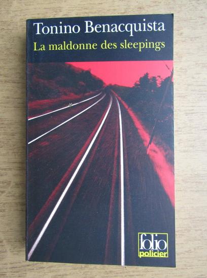 Anticariat: Tonino Benacquista - La maldonne des sleepings