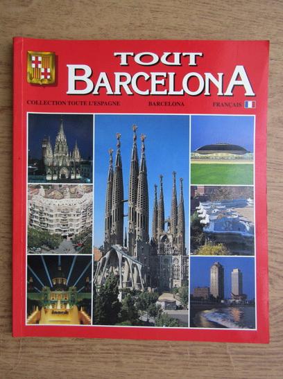 Anticariat: Tout Barcelona