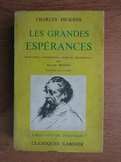Anticariat: Charles Dickens - Les grandes esperances (1943)