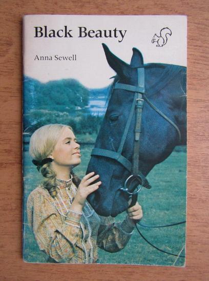 Anticariat: Anna Sewell - Black beauty