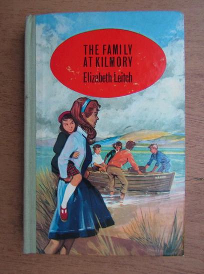 Anticariat: Elizabeth Leitch - The family at kilmory