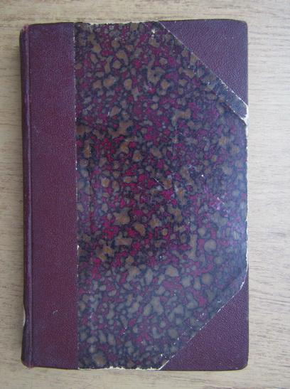 Anticariat: Mihai Eminescu - Poezii. Postume (1905)