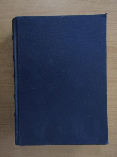 Anticariat: W. Somerset Maugham - Luna si doi bani jumate (1935)