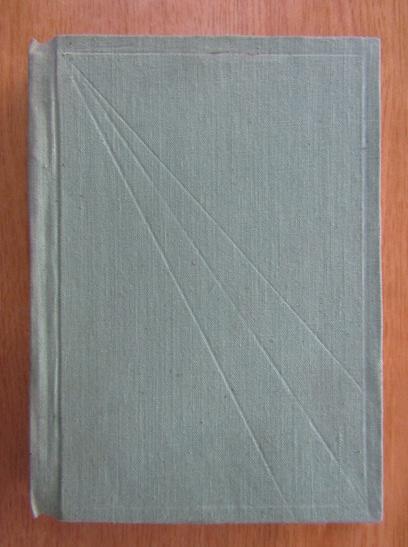 Anticariat: A. J. Cronin - Doamna cu garoafe (1943)