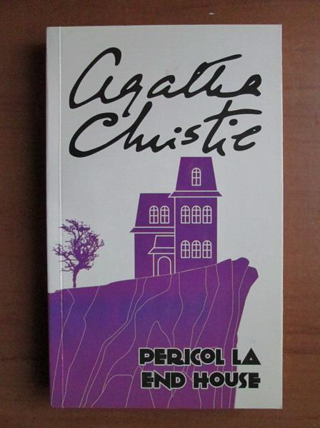 Anticariat: Agatha Christie - Pericol la End House
