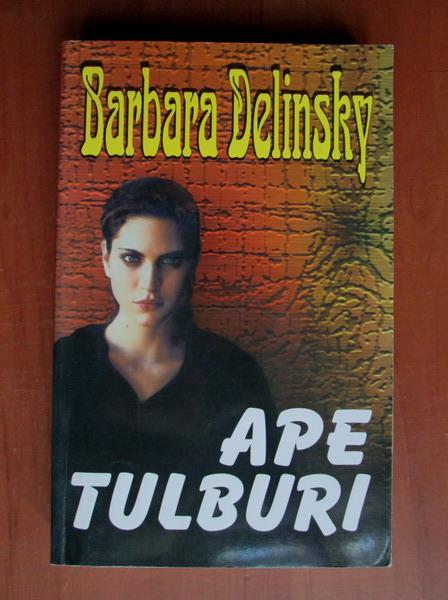 Anticariat: Barbara Delinsky - Ape tulburi