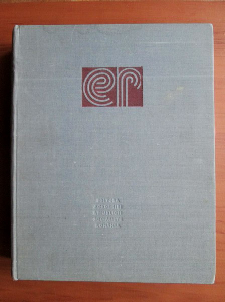 Anticariat: Leon Levitchi - Dictionar Englez-Roman (120.000 cuvinte)
