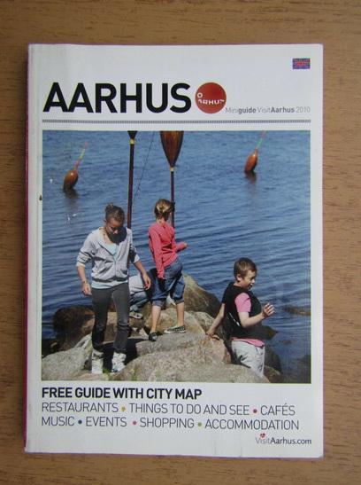 Anticariat: Aarhus