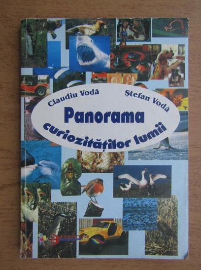 Anticariat: Claudiu Voda, Stefan Voda - Panorama curiozitatilor lumii