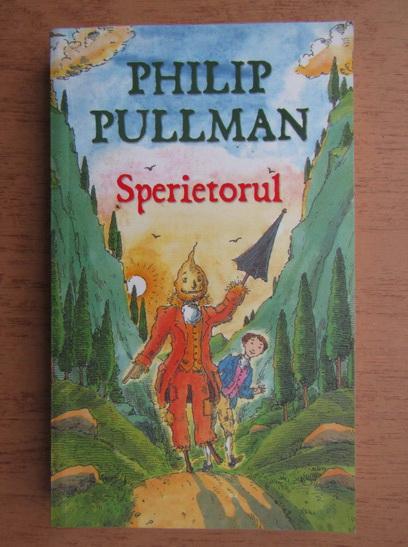 Anticariat: Philip Pullman - Sperietorul