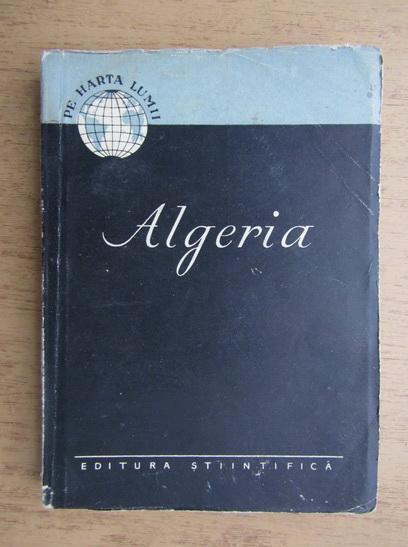 Anticariat: S. Petrescu - Algeria