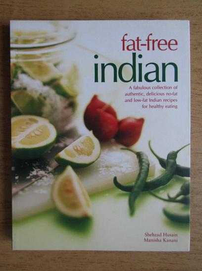 Anticariat: Shehzad Husain - Fat-free indian