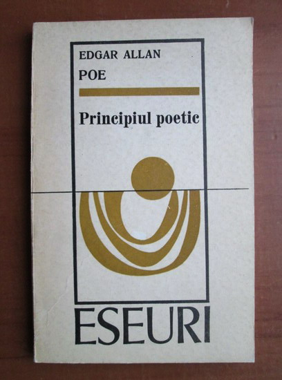 Anticariat: Edgar Allan Poe - Principiul poetic