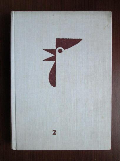 Anticariat: Marcel Saras, Mihai Stefanescu - Limba franceza, curs practic (volumul 2)