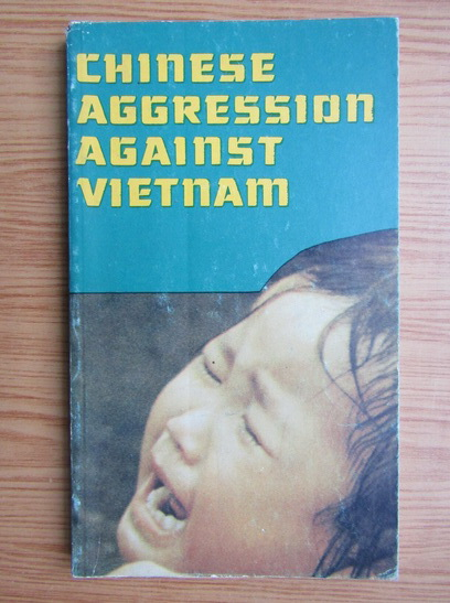 Anticariat: Chinese aggression against Vietnam