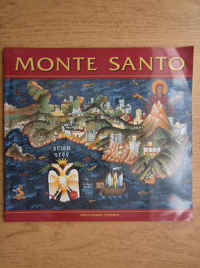 Anticariat: Monte Sante