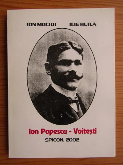 Anticariat: Ion Mocioi - Ion Popescu-Votesti