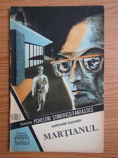Anticariat: Povestiri stiintifico-fantastice, nr. 181