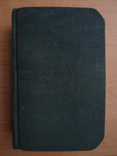 Anticariat: Constantin Saineanu - Dictionar roman-francez