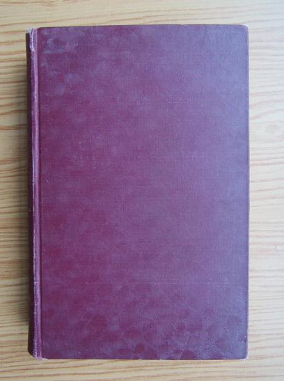Anticariat: Mihail Dragomirescu, I. Gherea - Studii critice, volumul 1. Critica stiintifica si Eminescu (2 carti coligate, 1923)