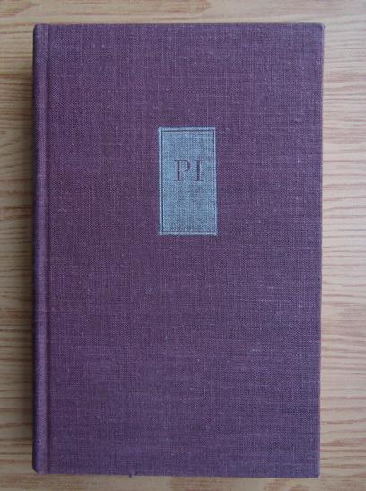 Anticariat: Panait Istrati - Opere alese (volumul 9)