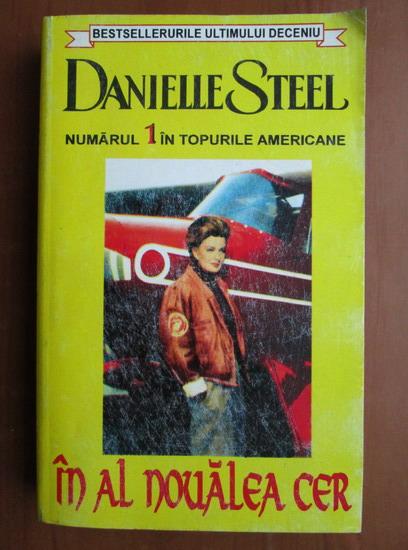 Anticariat: Danielle Steel - In al noualea cer