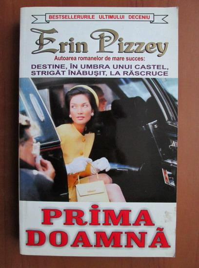 Anticariat: Erin Pizzey - Prima doamna