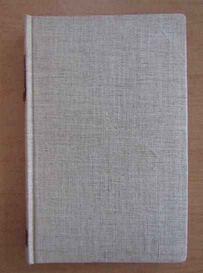 Anticariat: Mihail Sadoveanu - Dureri inabusite (1925)