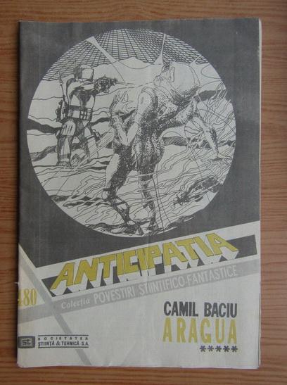 Anticariat: Revista Anticipatia, nr. 480, 1991