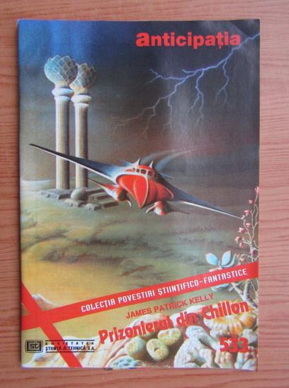 Anticariat: Revista Anticipatia, nr. 533, 1996