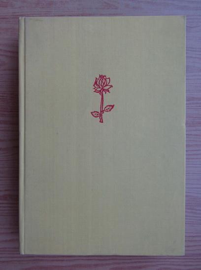 Anticariat: Mihail Sadoveanu - Povestiri de dragoste