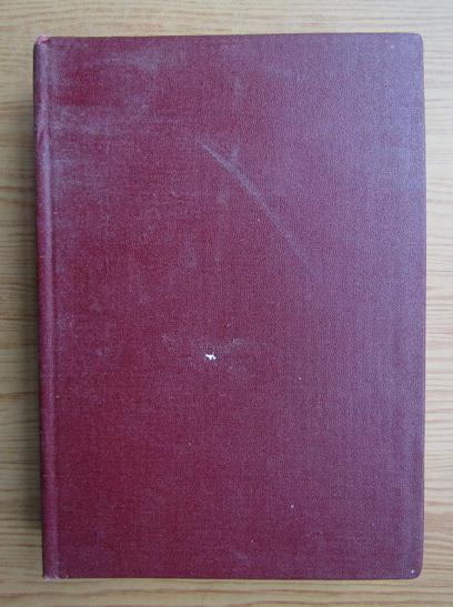 Anticariat: Ion Ardeleanu, Vasile Arimia - 23 august 1944, volumul 3. Documente 1944-1945