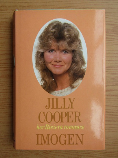 Anticariat: Jilly Cooper - Imogen