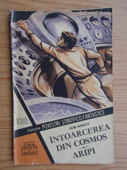 Anticariat: Povestiri stiintifico-fantastice, nr. 135