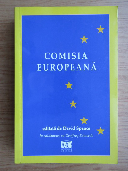 Anticariat: Comisia Europeana