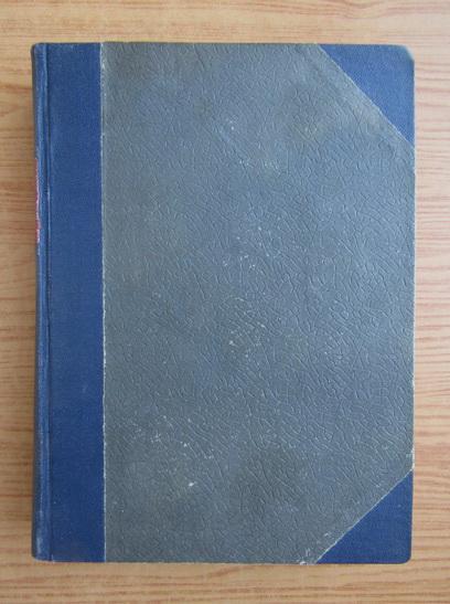 Anticariat: Mihai Eminescu - Poezii (1943)