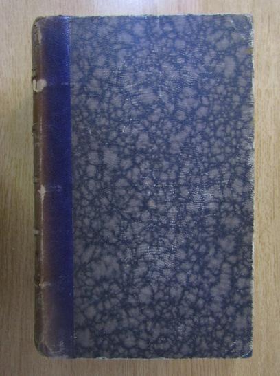 Anticariat: Cesare Vivante - Traite de droit commercial (volumul 4, 1912)