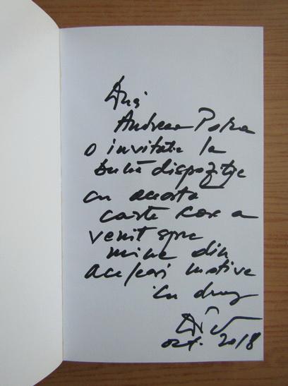 Anticariat: Doina Papp - Mihaita. Reconstituirea unei vieti (cu autograful autorului)