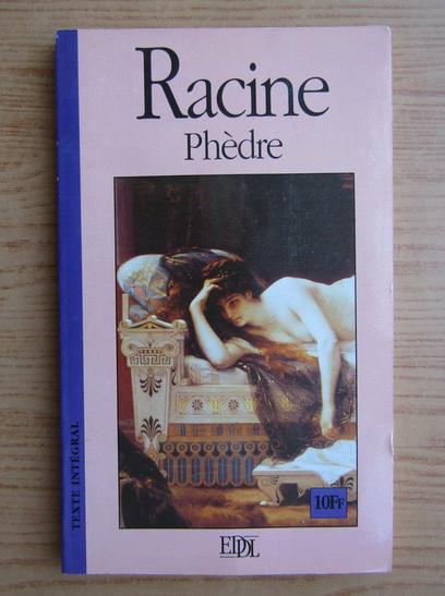 Anticariat: Racine - Phedre
