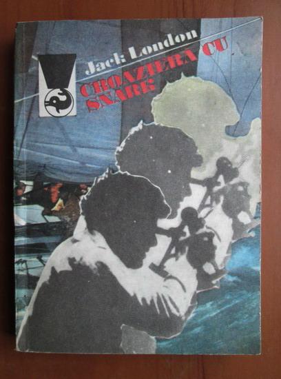 Anticariat: Jack London - Croaziera cu Snark